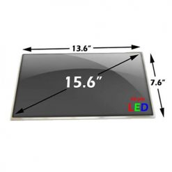 """HP DV6T-1300 Laptop LED Screen Replacement 15.6"""" LED"""